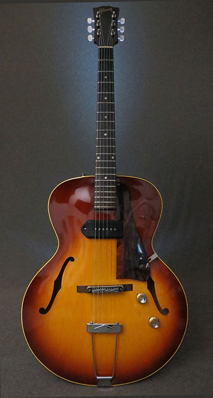 Gibson ES-125t - Click Image to Close