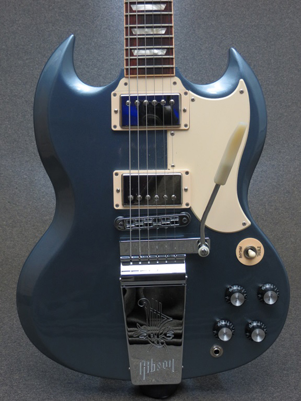 Gibson SG Jeff Tweedy